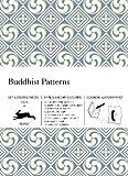Buddhist Patterns: Gift & Creative Paper Book Vol. 105