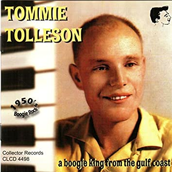 Tommie Tolleson