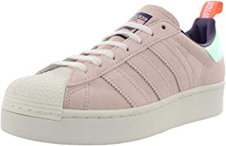 adidas Womens Originals Superstar Bold Girls are Awesome Casual Shoes Womens Fw8084