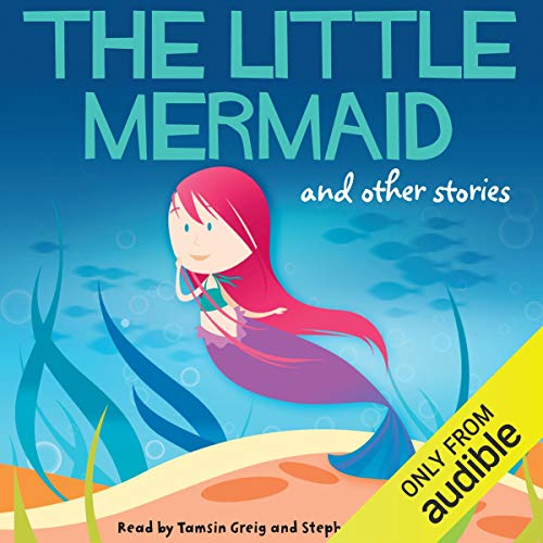 The Little Mermaid and Other Stories cover art