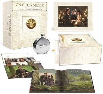 Outlander: Season 01 - The Ultimate Collection [Edizione: Stati Uniti] [Italia]