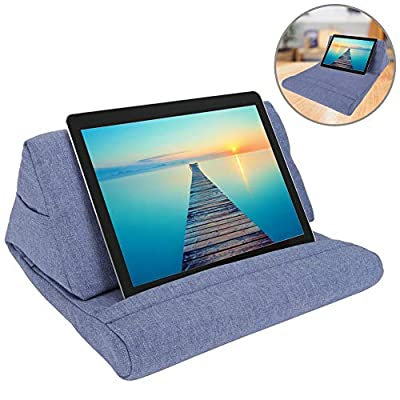 Soft Pillow Lap Stand for Tablet