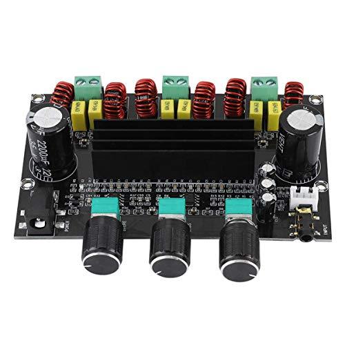 RUIZHI Placa amplificadora Digital, módulo de Audio TPA3116D2 Placa...