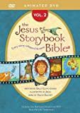 The Jesus Storybook Bible Animated DVD