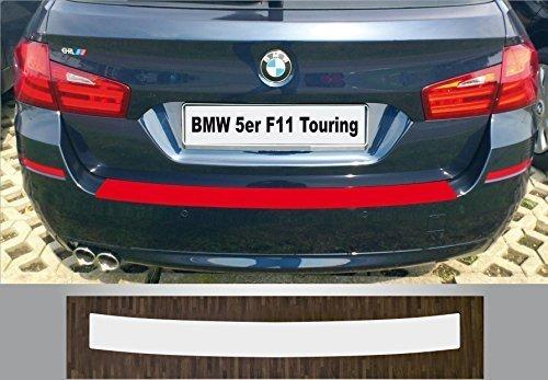 Proprio per BMW 5er F11 Touring, Avvio Davanzale Protector Trasparente