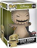 Pop Disney: Nightmare Before Christmas - 10' Oogie Boogie