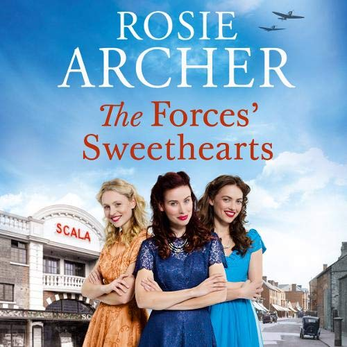 The Forces' Sweethearts  By  cover art