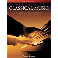 The Big Book of Classical Music (English Edition)