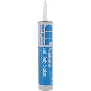 C.R. Laurence CRL7708 CRL Windshield and Body Sealant