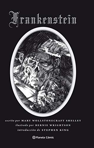 Frankenstein (novela gráfica)