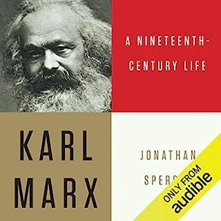 Karl Marx: A Nineteenth-Century Life Titelbild