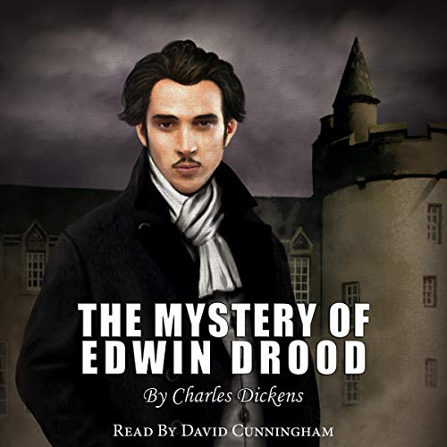The Mystery of Edwin Drood Titelbild