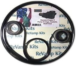 Liberty Pool Products 65002 Hayward Super II - Pump Repair Kit