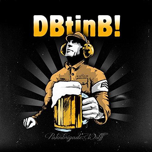 Der Brigadier trinkt Bier! (Abgestandene, schale Version)