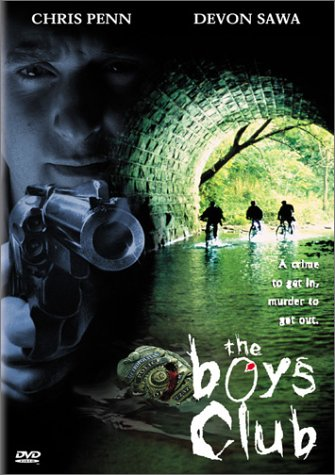 The Boys Club [Alemania] [DVD]