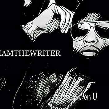 Iamthewriter