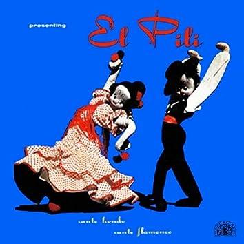 Cante Hondo - Cante Flamenco