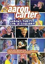 Aaron Carter - Aaron`s Party (Live in Concert!)