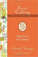 Jesus calling. Trusting in Christ Eight Sessions Spiral bound