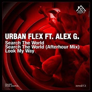 Urban (feat. Alex G.)