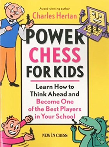 Power Chess Kids Become Players