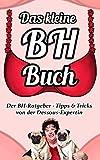 Das kleine BH Buch: Der BH-Ratgeber - Tipps & Tricks von der Dessous-Expertin
