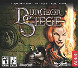 Dungeon Siege (Jewel Case) - PC