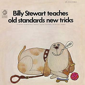 Billy Stewart Teaches Old Standards New Tricks