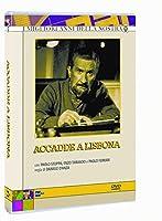 Accadde A Lisbona (2 Dvd) [Italian Edition]