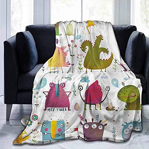 Leisure-Time Couverture drôle, Permet de Danser Les créatures Groovy, pour Enfants Adultes bébé bébé Chien Chat