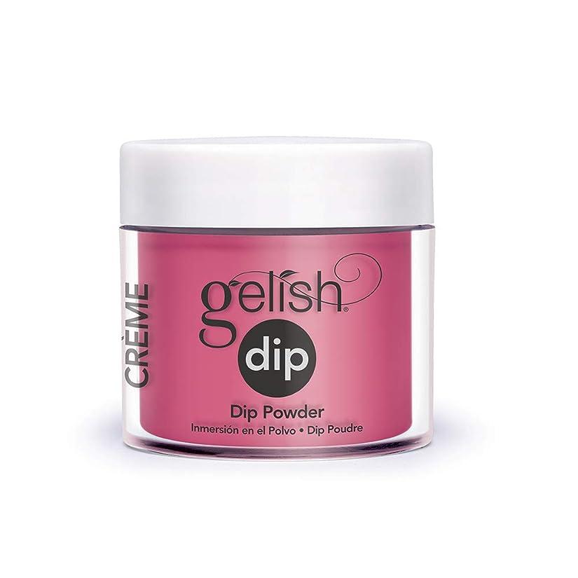 登録助けになる不足Harmony Gelish - Acrylic Dip Powder - All Dahlia-ed Up - 23g / 0.8oz