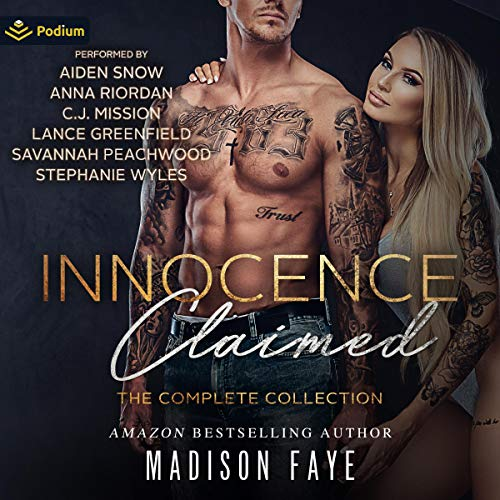 Innocence Claimed cover art