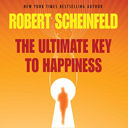 The Ultimate Key to Happiness audiobook cover art