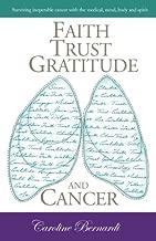 Faith Trust Gratitude and Cancer
