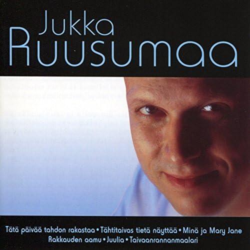 Jukka Ruusumaa