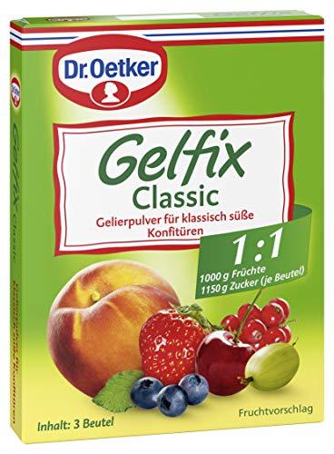 Dr. Oetker Gelfix Klassik (1 x 60 g)