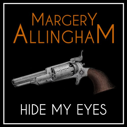 Hide My Eyes cover art