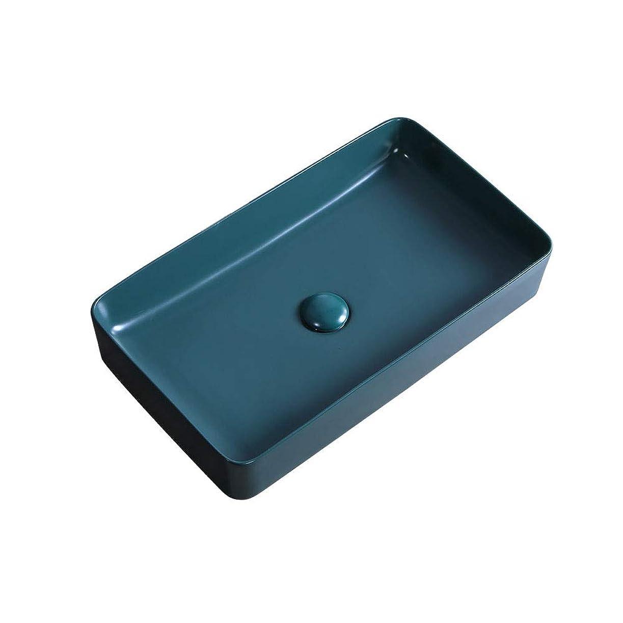 豆意味地区Homelava 洗面ボウル 洗面ボールセット 陶器製 置き型 洗面器 洗面所 洗面台 手洗いボウル 2020年最新版 排水金具付き(蛇口なし)