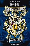 Harry Potter:Le journal créatif - Les maisons de Poudlard