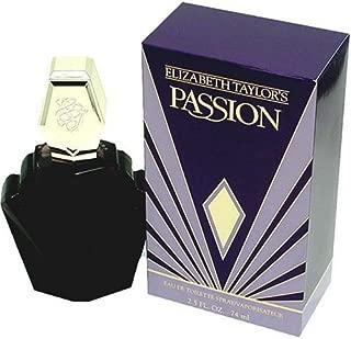 Passion By Elizabeth Taylor For Women. Eau De Toilette Spray 1.5-Ounces