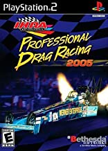 PS2 IHRA DRAG RACING 2K5 BL