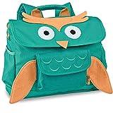 Bixbee Boys' Owl, Turquoise