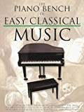 The Piano Bench of Easy Classical...