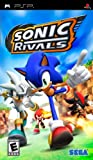 Sonic Rivals - Sony PSP