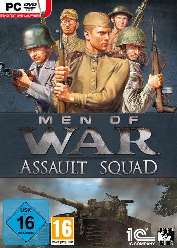 Men of War - Assault Squad [Importación alemana]