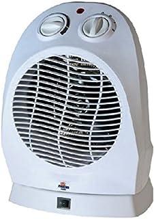 Estufa con termostato Calefactor Mod. Mitia temperatura 2