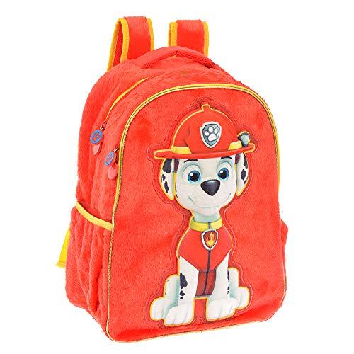 Paw Patrol 1221 Mochila Escolar Primaria Backpack Casual Infantil Juvenil ATM