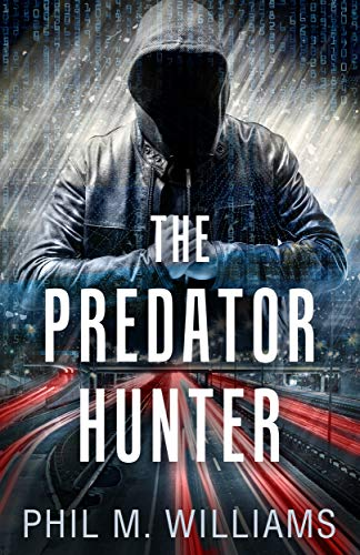 The Predator Hunter by Phil M. Williams ebook deal