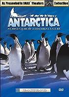 Antarctic: Adventure of a Different Nature [DVD] [Import]