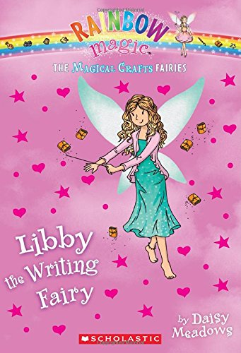 The Magical Crafts Fairies #6: Libby the Writing Fairy (6)